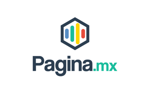 Logotipo Animado Pagina.Mx