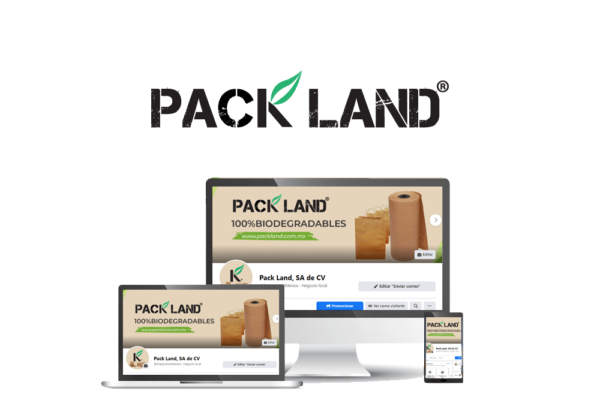 ADS: Pack Land